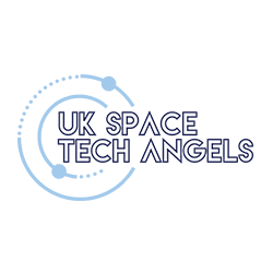 UK Space Tech Angles logo