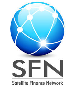 Satellite Finance Network logo